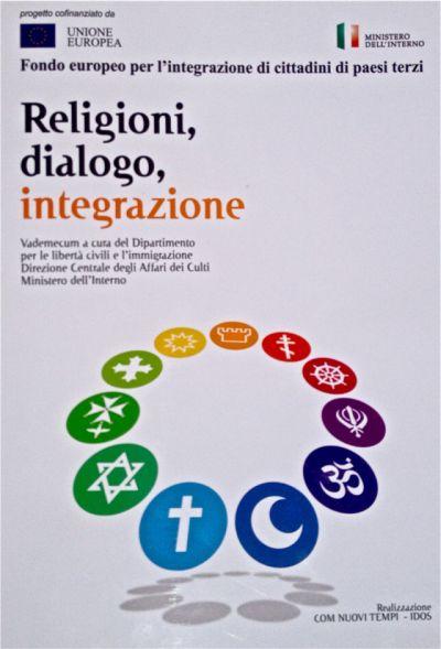 Copertina libro  Ministero