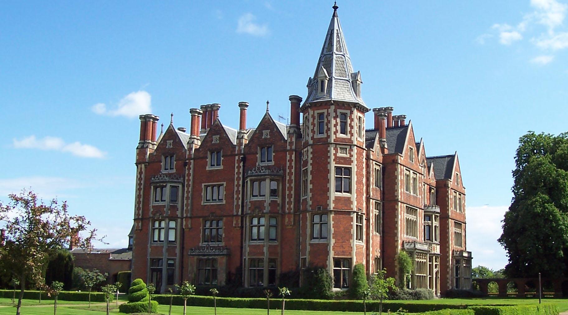 Taplow Court (Londra)