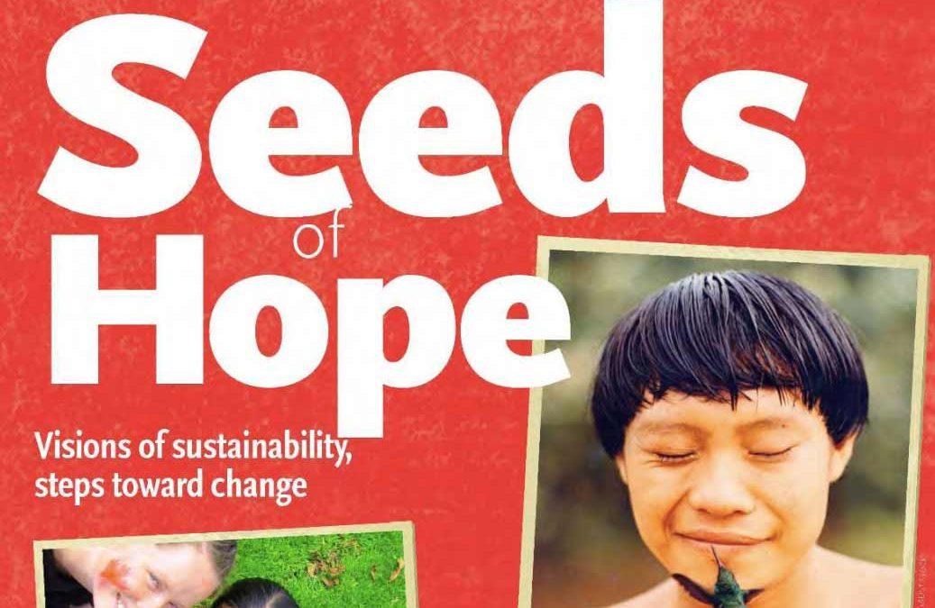 I Semi della Speranza alla FAO di Roma