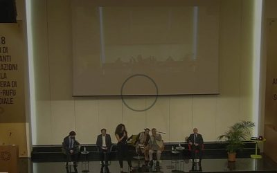 Conferenza Muhammad Yunus al Centro Ikeda per la Pace