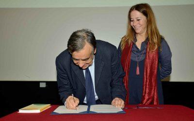 Presentato a Palermo l' Appello Esquivel – Ikeda