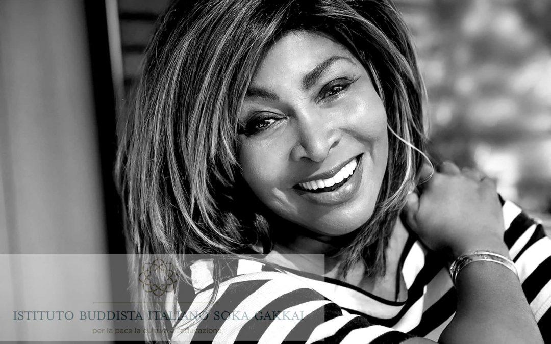 Intervista a Tina Turner. La mia vita è una storia d'amore