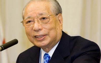 Cambiamento climatico, un approccio centrato sulle persone. Daisaku Ikeda
