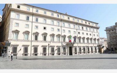 La Soka Gakkai Italiana firma a Palazzo Chigi il Protocollo per la Ripresa delle Attività di Culto