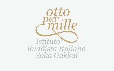I Buddisti della Soka Gakkai devolvono il contributo dell'8×1000 2020 per sei progetti dell'Emergenza Covid