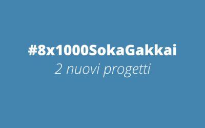 Due nuovi progetti nell'ambito della ricerca scientifica finanziati con i fondi 8X1000 dell'IBISG